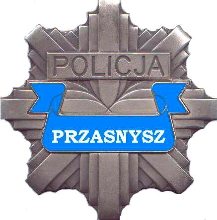 policja przasnysz